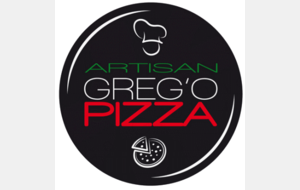 GREGO'PIZZA
